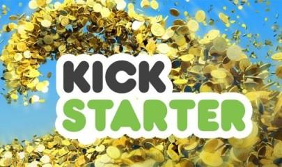 Financez votre projetavecKickstarter